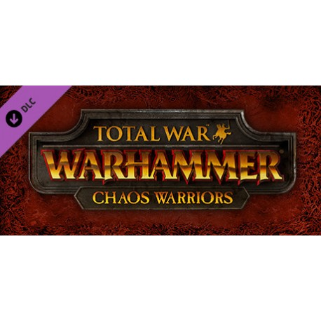 SEGA - Total War: WARHAMMER - Chaos Warriors PC Español