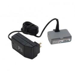Zebra - AT18737-3 cargador de batería Negro Cargador de baterías para interior