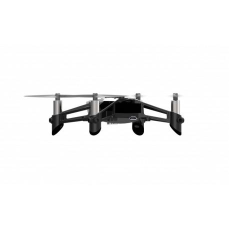 Parrot - Mambo 4rotors 0.3MP 550mAh Negro, Color blanco dron con cámara