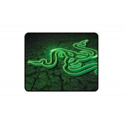 Razer - Goliathus Control Negro, Verde Alfombrilla de ratón para juegos