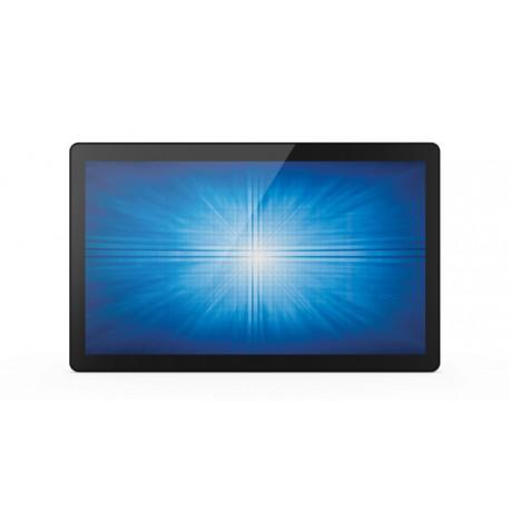 """Elo Touch Solution - E970879 1.6GHz N3160 21.5"""" 1920 x 1080Pixeles Pantalla táctil Negro PC todo en uno pcs todo-en"""