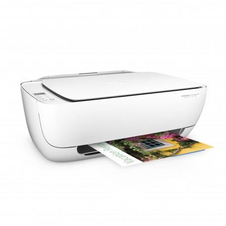 HP - DeskJet Impresora multifunción 3636