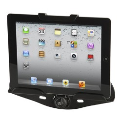 Targus - Universal In-Car Tablet Holder para iPad® y tabletas con pantallas de 7-10""