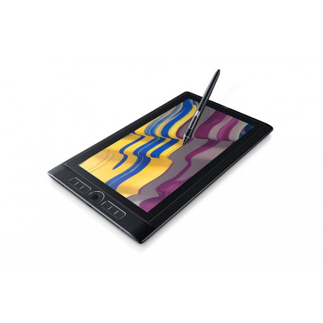 Wacom - MobileStudio Pro 13 294 x 165mm USB Negro tableta digitalizadora - 21932113