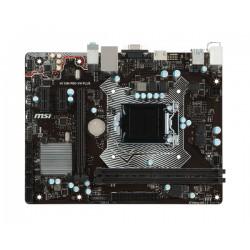 MSI - H110M PRO-VH PLUS LGA 1151 (Zócalo H4) Intel® H110 Micro ATX