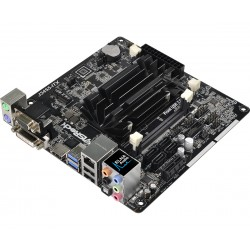 Asrock - J3455-ITX placa base Mini ITX