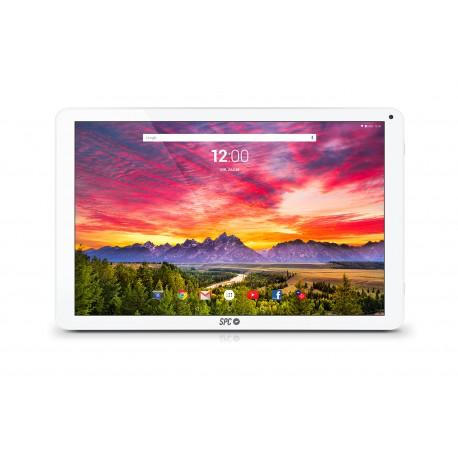 SPC - HEAVEN 9762264B 64GB Plata Color blanco tableta