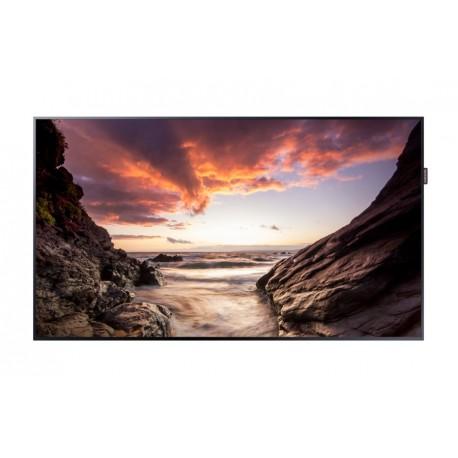 "Samsung - PM32F Digital signage flat panel 32"" LED HD Wifi Negro"