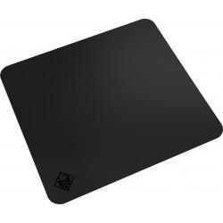 HP - X7Z94AA alfombrilla para ratón Negro Alfombrilla de ratón para juegos