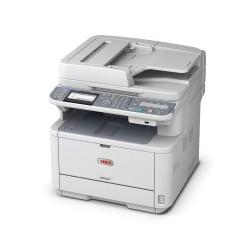 OKI - MB491 Laser A4 40ppm