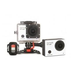 Denver - ACT-5030W 5MP Full HD CMOS Wifi 57g cámara para deporte de acción
