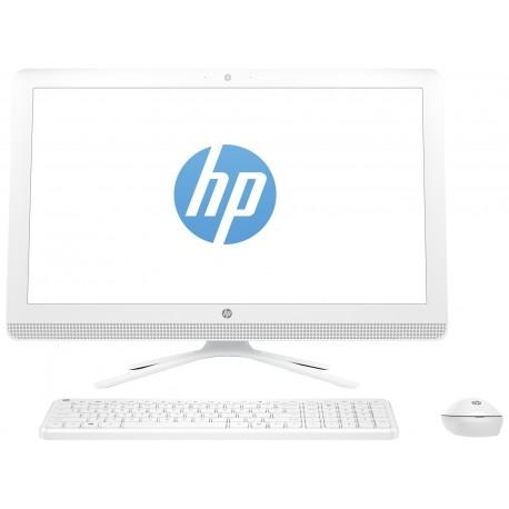HP - Todo-en-Uno - 22-b005ns (ENERGY STAR)