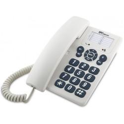 SPC - Original Teléfono Blanco 3602