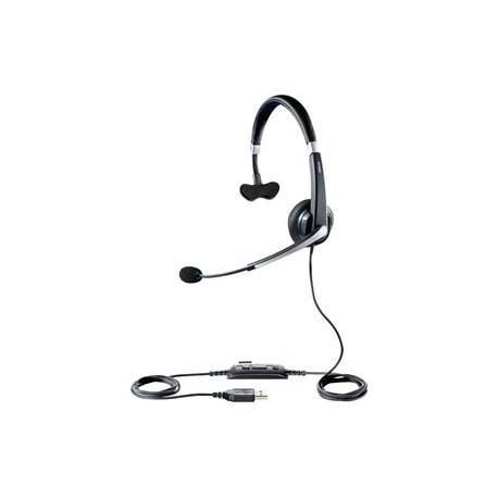 Jabra - UC Voice 550 Mono Monoaural Diadema auricular con micrófono