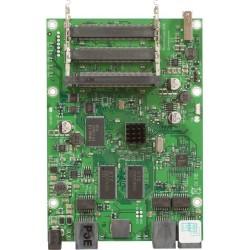 Mikrotik - RB433UL procesador interfz de red