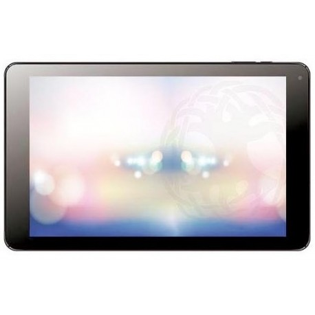 Elements - MDAER10QC4G 8GB 4G Negro tablet