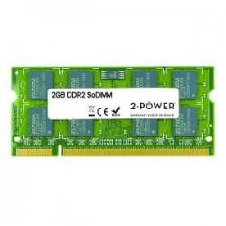 2-Power - MEM4302A módulo de memoria 2 GB DDR2 800 MHz