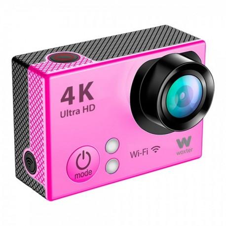 Woxter - Sportcam 4K 4K Ultra HD cámara para deporte de acción - 22002181