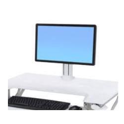 Ergotron - 97-935-062 Blanco Soporte accesorio de carrito para portátil y ordenador