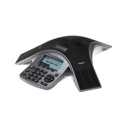 Polycom - SoundStation IP 5000 equipo de teleconferencia