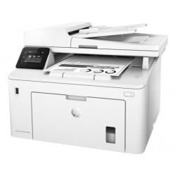 HP - LaserJet Pro M227fdw 1200 x 1200DPI Laser A4 28ppm Wifi