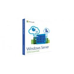 Microsoft - Windows Server 2016 Essentials - 21669429