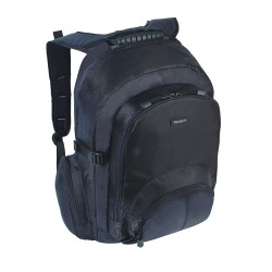 Targus - 15.4 - 16 Inch / 39.1 - 40.6cm Classic Backpack