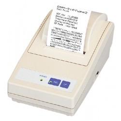 Citizen - CBM-910II Matriz de punto Impresora de recibos Alámbrico