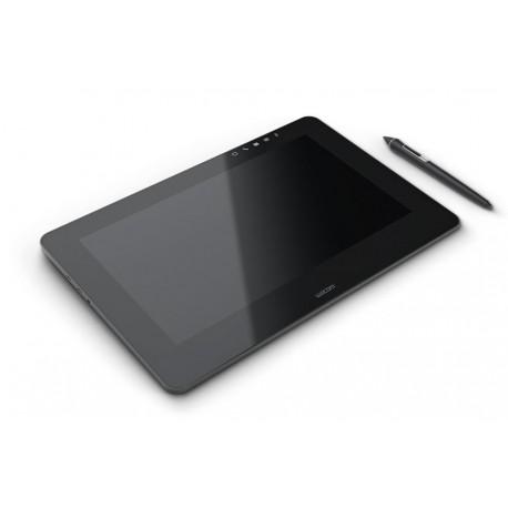 Wacom - Cintiq Pro 13 5080líneas por pulgada 294 x 166mm USB Negro tableta digitalizadora