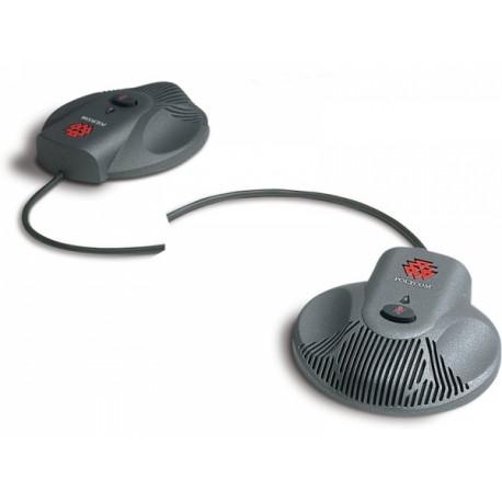 Polycom - 2200-16155-015 equipo para central telefónica