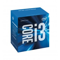 Intel - Core ® ™ i3-7320 Processor (4M Cache, 4.10 GHz) 4.1GHz 4MB Caja procesador