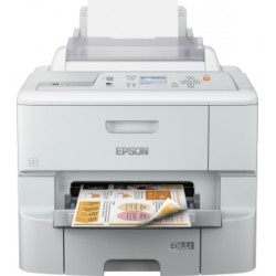 Epson - WorkForce Pro WF-6090DTWC Color 4800 x 1200DPI A4 Wifi impresora de inyección de tinta