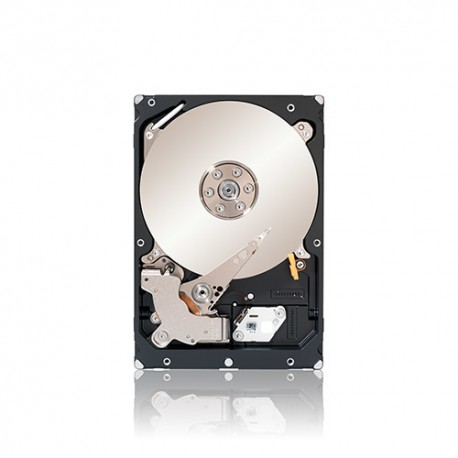 """Seagate - Pipeline HD 2TB 3.5"""" SATA 6Gb/s NCQ 64MB 2000GB Serial ATA III disco duro interno"""