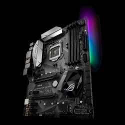 ASUS - STRIX H270F GAMING Intel H270 LGA 1151 (Socket H4) ATX placa base