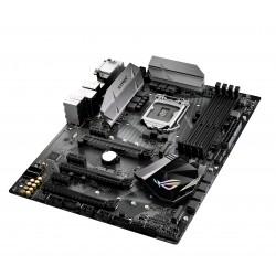 ASUS - ROG STRIX Z270H GAMING Intel Z270 LGA 1151 (Socket H4) ATX placa base