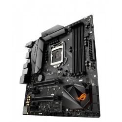 ASUS - ROG STRIX Z270G GAMING Intel Z270 LGA 1151 (Socket H4) ATX placa base