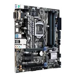 ASUS - PRIME H270M-PLUS Intel H270 LGA 1151 (Socket H4) microATX placa base