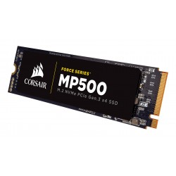 Corsair - MP500 480GB M.2 PCI Express 3.0