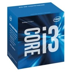 Intel - Core ® ™ i3-7300T Processor (4M Cache, 3.50 GHz) 3.5GHz 4MB Smart Cache Caja procesador