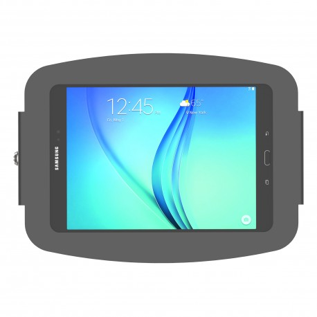 """Compulocks - 910AGEB 10.1"""" Negro soporte de seguridad para tabletas"""