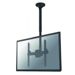 "Newstar - NM-C440BLACK soporte de techo para pantalla plana 152,4 cm (60"") Negro"