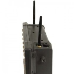 Zebra - AN2030 antena para red 3,7 dBi RP-SMA
