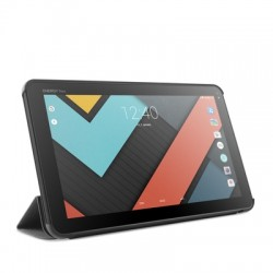 "Energy Sistem - 426829 10.1"" Folio Negro funda para tablet"