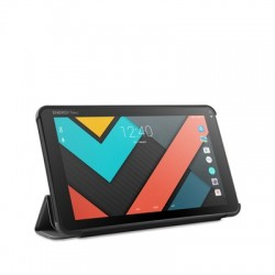 "Energy Sistem - 426836 7"" Folio Negro funda para tablet"