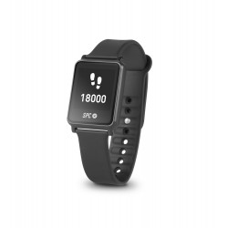 SPC - Smartee Training Reloj Deportivo Negro 9616T
