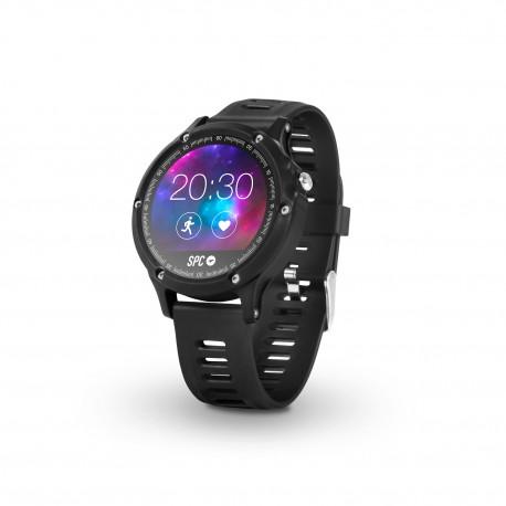 SPC - Smartee Sport Reloj Deportivo Negro 9612N