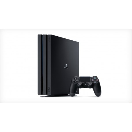 Sony - PlayStation 4 Pro 1000GB Wifi Negro