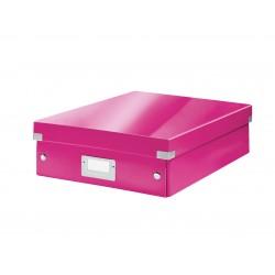 Leitz - 60580023 caja y organizador para almacenaje de archivos