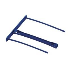 Fellowes - 0089801 50pieza(s) De plástico pinza sujetapapel