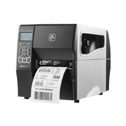 Zebra - ZT230 impresora de etiquetas Térmica directa 203 x 203 DPI Alámbrico - ZT23042-D0E200FZ